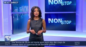 Aurélie Casse dans Non Stop - 30/03/17 - 19
