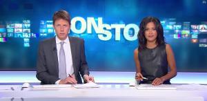 Aurélie Casse dans Non Stop - 30/03/17 - 20