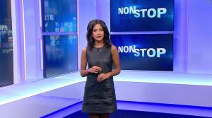 Aurélie Casse dans Non Stop - 30/03/17 - 25