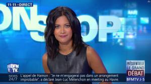 Aurélie Casse dans Non Stop - 30/03/17 - 28