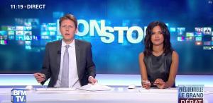 Aurélie Casse dans Non Stop - 30/03/17 - 31