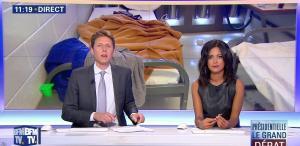 Aurélie Casse dans Non Stop - 30/03/17 - 32