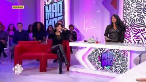 Ayem et Nathalie dans le Mad Mag - 19/01/17 - 08