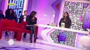 Ayem et Nathalie dans le Mad Mag - 19/01/17 - 09