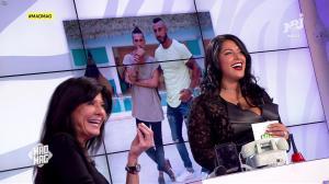 Ayem et Nathalie dans le Mad Mag - 19/01/17 - 13