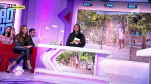 Ayem Nour et Martika Caringella dans le Mad Mag - 10/01/17 - 15