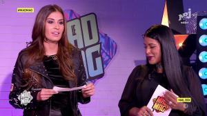 Ayem Nour et Martika Caringella dans le Mad Mag - 10/01/17 - 20