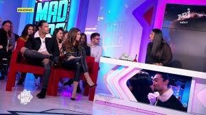 Ayem Nour et Martika Caringella dans le Mad Mag - 10/01/17 - 27