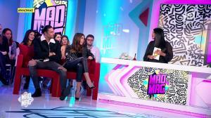 Ayem Nour et Martika Caringella dans le Mad Mag - 10/01/17 - 30