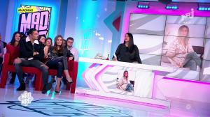 Ayem Nour et Martika Caringella dans le Mad Mag - 10/01/17 - 31
