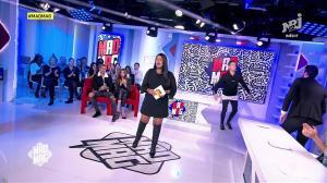 Ayem Nour et Martika Caringella dans le Mad Mag - 10/01/17 - 33
