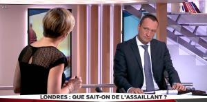 Benedicte Le Chatelier dans LCI et Vous - 23/03/17 - 09