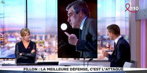 Benedicte Le Chatelier dans LCI et Vous - 24/03/17 - 12