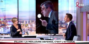 Benedicte Le Chatelier dans LCI et Vous - 24/03/17 - 14