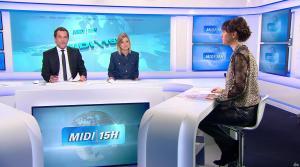 Candice Mahout dans le Midi-15h - 09/03/17 - 01