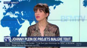 Candice Mahout dans le Midi-15h - 09/03/17 - 02