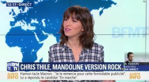 Candice Mahout dans le Midi-15h - 10/03/17 - 02