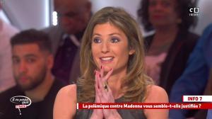 Caroline Ithurbide dans Il en Pense Quoi Matthieu - 10/02/17 - 17