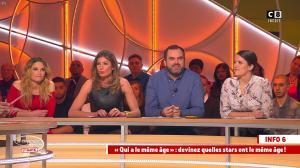 Caroline Ithurbide dans Il en Pense Quoi Matthieu - 10/02/17 - 20