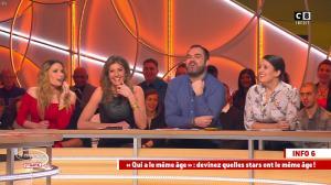Caroline Ithurbide dans Il en Pense Quoi Matthieu - 10/02/17 - 21