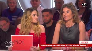 Caroline Ithurbide dans Il en Pense Quoi Matthieu - 10/02/17 - 27