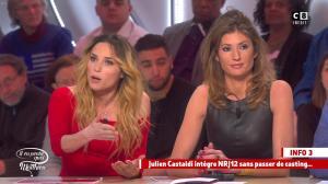 Caroline Ithurbide dans Il en Pense Quoi Matthieu - 10/02/17 - 34