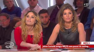 Caroline Ithurbide dans Il en Pense Quoi Matthieu - 10/02/17 - 35