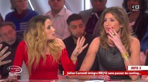 Caroline Ithurbide dans Il en Pense Quoi Matthieu - 10/02/17 - 38
