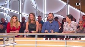 Caroline Ithurbide dans Il en Pense Quoi Matthieu - 10/02/17 - 40