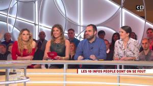 Caroline Ithurbide dans Il en Pense Quoi Matthieu - 10/02/17 - 41