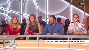 Caroline Ithurbide dans Il en Pense Quoi Matthieu - 10/02/17 - 44