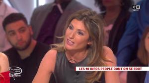 Caroline Ithurbide dans Il en Pense Quoi Matthieu - 10/02/17 - 45