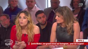 Caroline Ithurbide dans Il en Pense Quoi Matthieu - 10/02/17 - 48