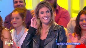 Caroline Ithurbide dans la Télé, même l'été - 13/07/17 - 01