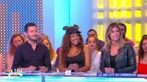 Caroline Ithurbide dans la Télé, même l'été - 13/07/17 - 02