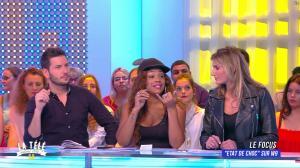 Caroline Ithurbide dans la Télé, même l'été - 13/07/17 - 04
