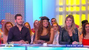 Caroline Ithurbide dans la Télé, même l'été - 13/07/17 - 05