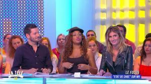 Caroline Ithurbide dans la Télé, même l'été - 13/07/17 - 06