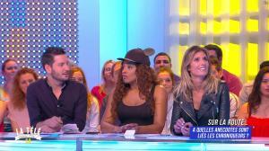 Caroline Ithurbide dans la Télé, même l'été - 13/07/17 - 08
