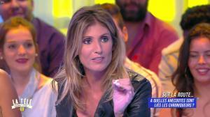 Caroline Ithurbide dans la Télé, même l'été - 13/07/17 - 09