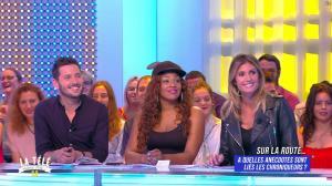 Caroline Ithurbide dans la Télé, même l'été - 13/07/17 - 10