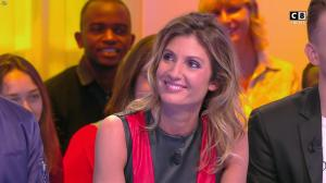 Caroline Ithurbide dans la Télé, même l'été - 04/08/17 - 02