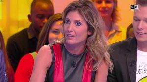 Caroline Ithurbide dans la Télé, même l'été - 04/08/17 - 06