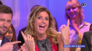 Caroline Ithurbide dans la Télé, même l'été - 04/08/17 - 17