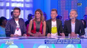 Caroline Ithurbide dans la Télé, même l'été - 04/08/17 - 18