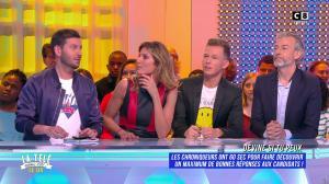 Caroline Ithurbide dans la Télé, même l'été - 04/08/17 - 19