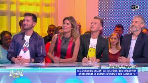 Caroline Ithurbide dans la Télé, même l'été - 04/08/17 - 24