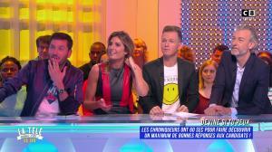 Caroline Ithurbide dans la Télé, même l'été - 04/08/17 - 26