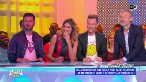 Caroline Ithurbide dans la Télé, même l'été - 04/08/17 - 29