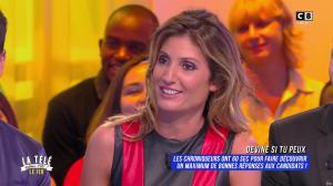 Caroline Ithurbide dans la Télé, même l'été - 04/08/17 - 31